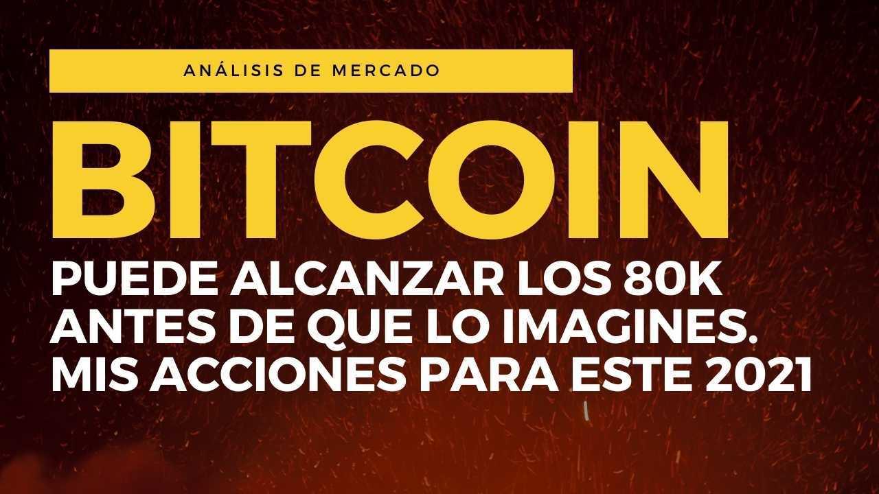 bitcoin alcanza 80k