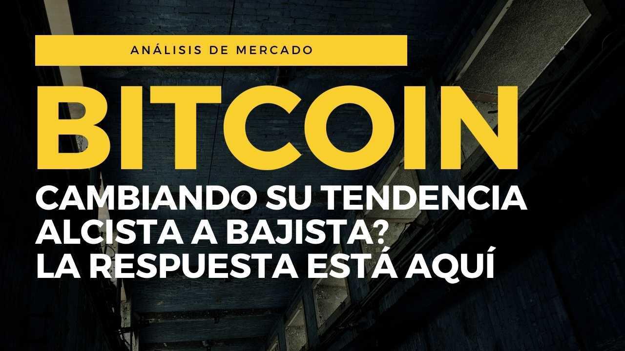 bitcoin tendencia alcista bajista