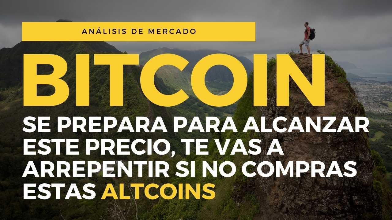 precio que va a alcanzar Bitcoin