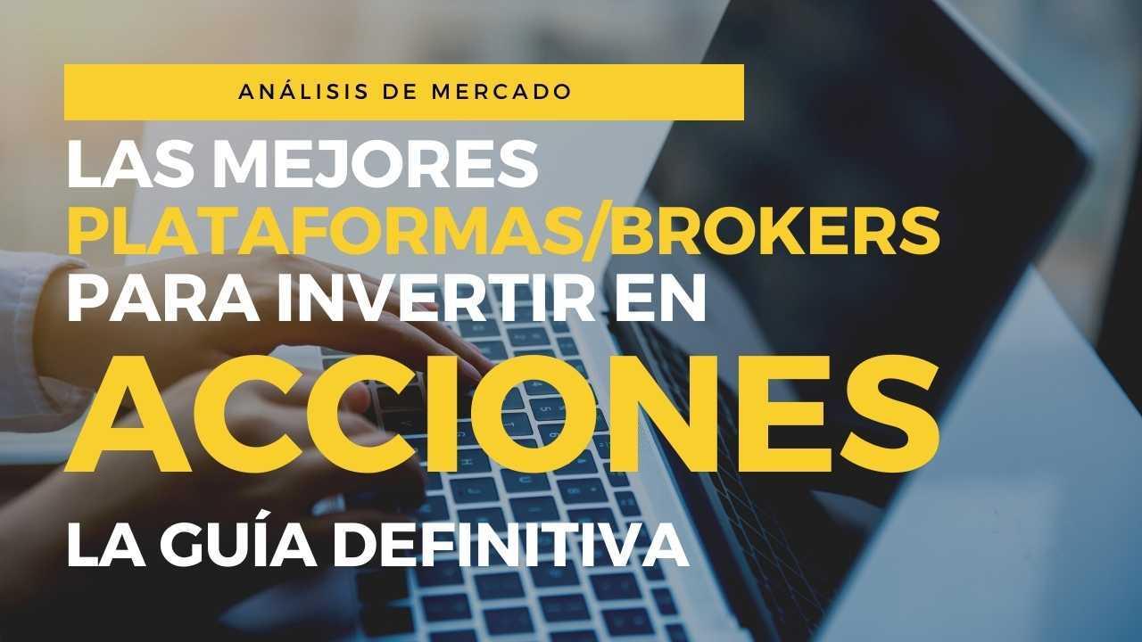 brokers para invertir