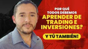 Por que hacer trading pro trading skills